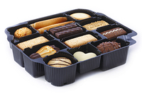 Gift Pack Inner Blister Tray for Confectionery Packaging