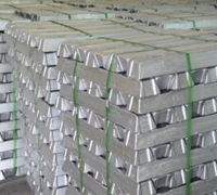 Purity Aluminium Ingot 99 7 99