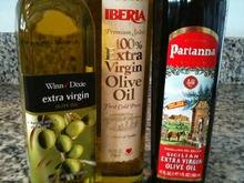 100% Olive Oil, extra virgin at cheap prices.