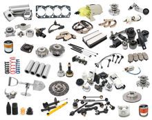 Auto Parts Solution Used Car Auto Spare Parts