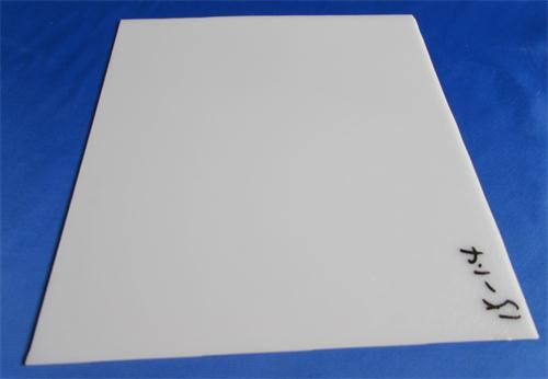 Acrylic sheet antistatic