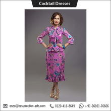 2017 New Collection of Cocktail Dresses for Women