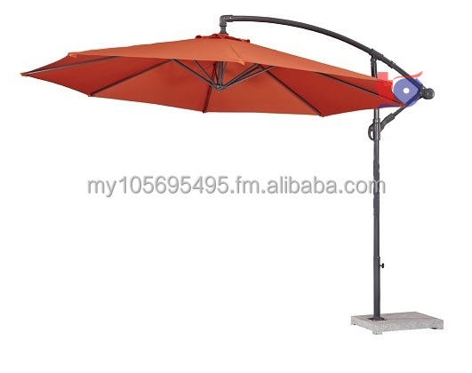 Garden Umbrella / Poolside Canopy / Outdoor Canopy