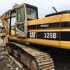 Hot Sell Caterpillar Excavator Used