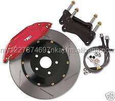 Tacoma 2005 - 2013 X-Runner TRD Big Brake Kit - OEM NEW!