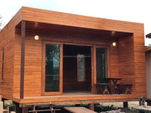 Modern house / prefab house/prefabricated homes