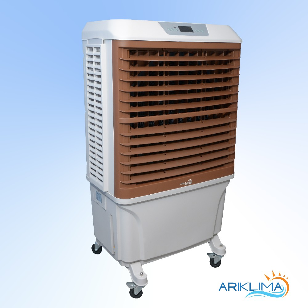 Small Portable Swamp Coolers : Evaporative portable air cooler for hyundai open areas