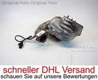 catalytic converter for Nissan X-TRAIL T31 2.0 dCi 03.07- Eberspacher JD5