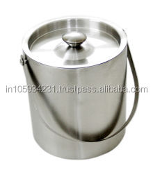 Wine Cooler Bucket with lid