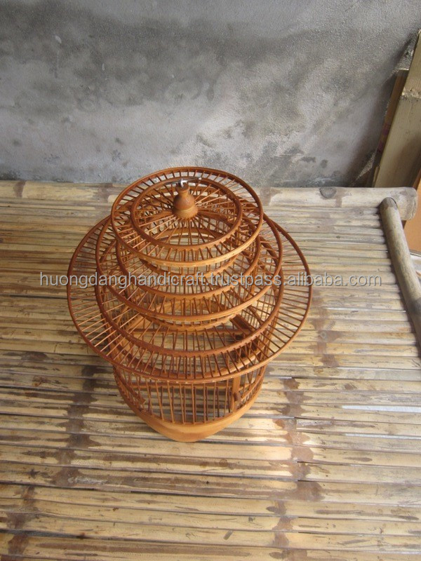 Supplying Pet House/ Cage Bird/ Bamboo Bird Cages