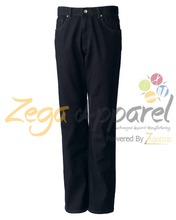 Zegaapparel 2016 new fashion carbon jeans