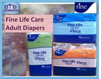 Fine Life Care Adult Diapers
