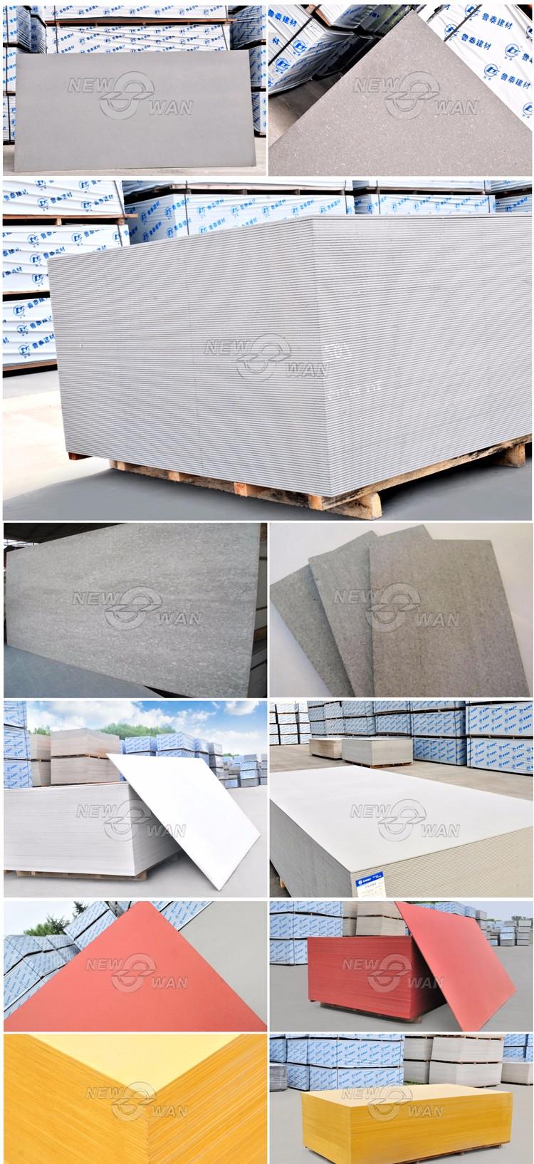 Cheap fiber cement board wall panel fiber cement siding - Knauf aquapanel exterior cement board prices ...