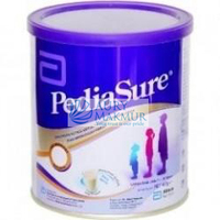PEDIASURE Milk Powder COMPLETE VANILLA 400gr