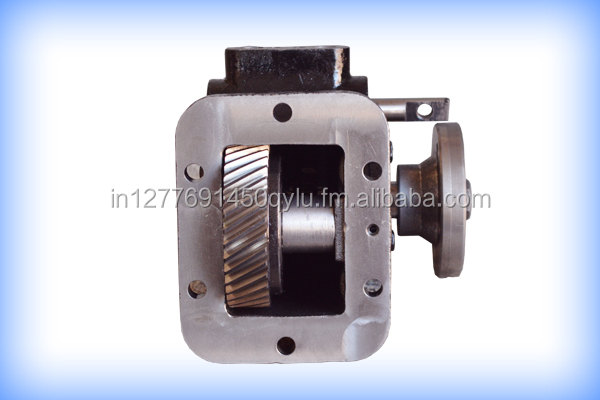 Ashok Leyland Partner Manual Type PTO