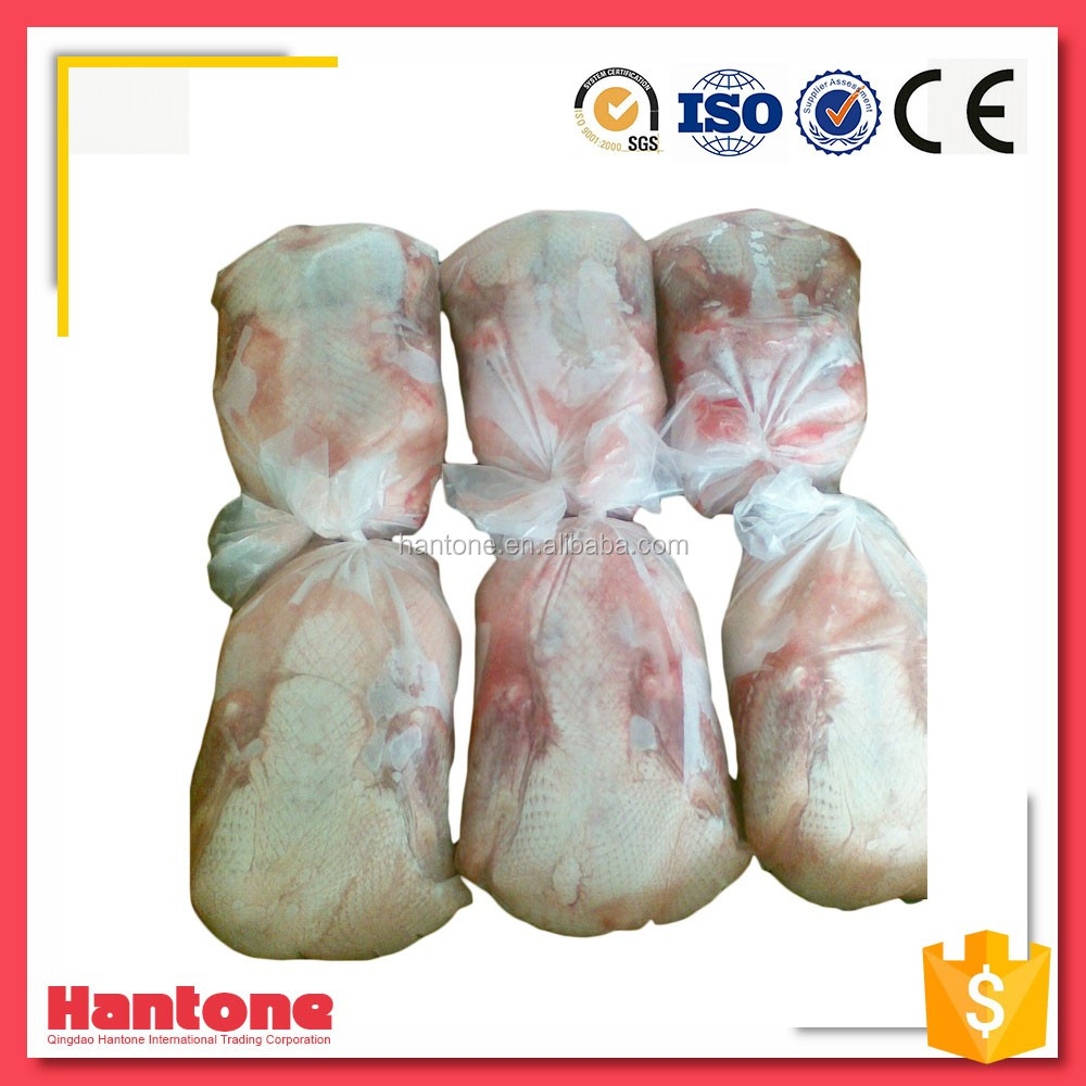 Wholesale Halal Whole Duck Meat Prices