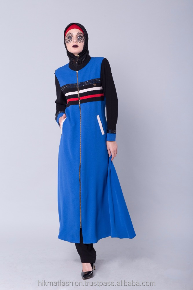 Exclusive Abaya From Hikmat Fashion