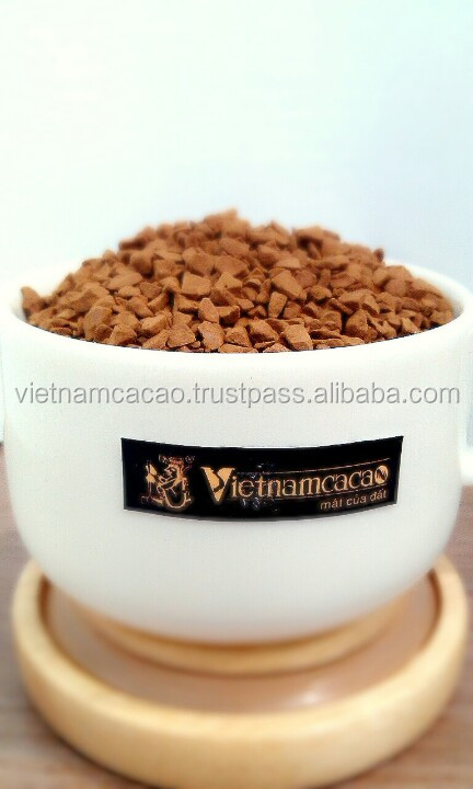 VIETNAMCACAO Freeze dried Instant Coffee