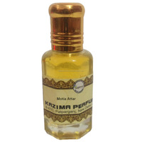 Motia Attar Perfume Pure Natural Undiluted (Non-Alcoholic 10 ML)