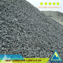LIMESTONE FOR GLASS/STEEL/CEMENT INDUSTRIES
