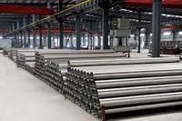 ALLOY STEEL WELDED PIPE ASTM B622 N10276