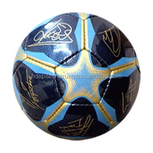 pu leather mini soccer ball/ footballs