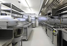 KITCHEN EQUIPMENTS INOX FURNITURE TURKEY
