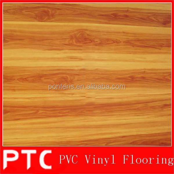 Pvc Waterproof Vinyl Plank Flooring Pvc Floor Interlocking