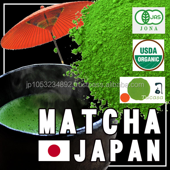 Low - highend quality variety grade matcha from japan