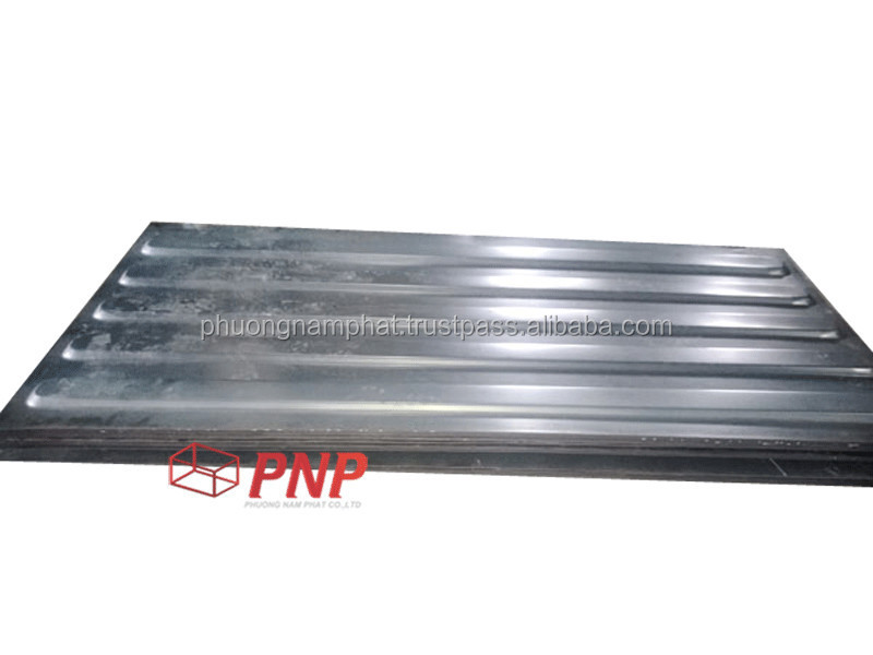 Steel Container parts for building, spare dry container