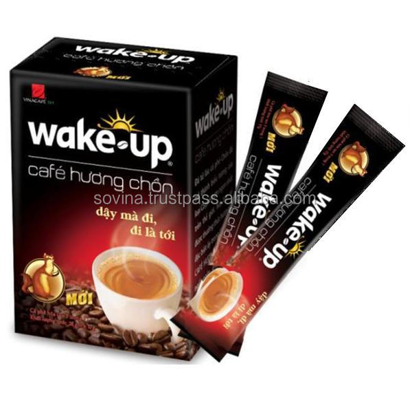 Cafe Wake - up CHON 18grx18stick x20 box Made in Vietnam