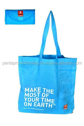 Water Resist Foldable Bag