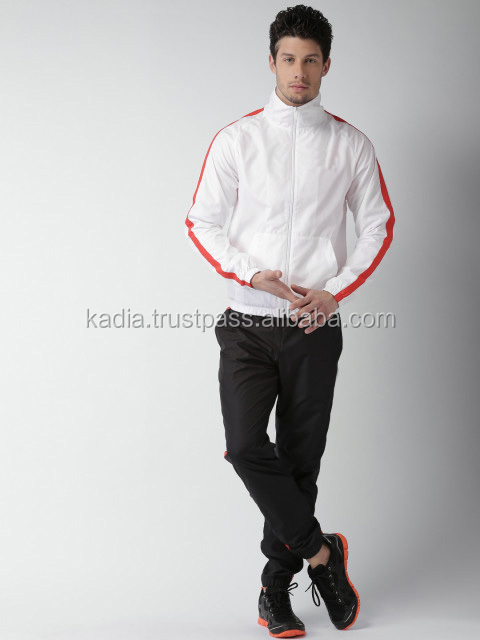 Men's fashion tracksuit new style