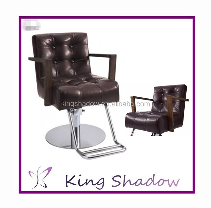 Red and black salon chairs beauty salon chair parts for A fresh start beauty salon