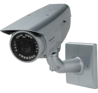 Panasonic Network Camera (mega Super Dynamic)