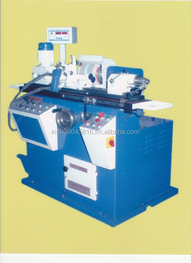 FULLY HYDRAULIC COT GRINDING MACHINE