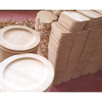 wood kitchenware