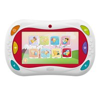 Chicco Happy Gaming Tab 7-inch Customizable Real Tablet - Android 4.2.2 - Expandable
