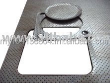 High Temperature Exhaust Gasket Material