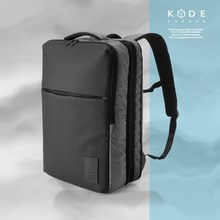 [KODE SQUARE] Travel Bags 17inch business laptop backpacks