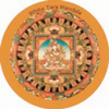 FRIDGE MAGNET- THANGKA PAINTING