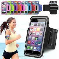 "Sport Gym Running Armband sleeve case for iphone 4 4s 5 5s 6 4.7"" 6 plus 5.5"" Galaxy note 3 S5 S4 S3 S6 S6"
