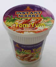 """Vi Huong"" Tom Yum Cup Instant Noodles 65g"
