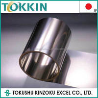 HC 276 Foil Nickel Alloy Thick