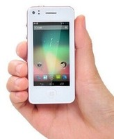 Mini 5S Android Smart Phone