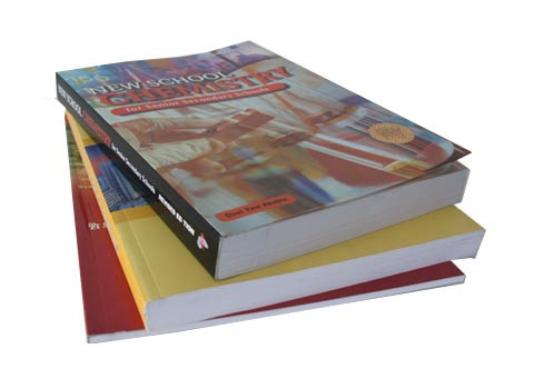 Novel & Book printing Services at Best Price