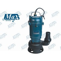 Submersible Water Pump for Clean Water 1500 L/h