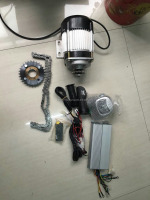 new arrived electric tricycle conversion motor kits