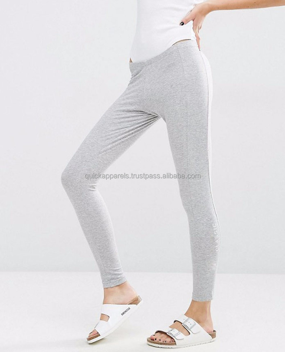 Wholesale high waist sexy faux tights woman leggings for girls