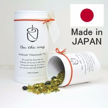Delicious and Good aroma original brands tea popularity japan Genmai Matcha green tea, sample order available